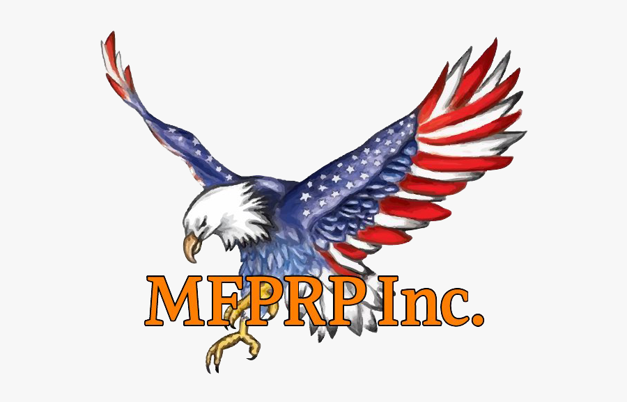 American Flag Eagle Tattoo Clipart , Png Download - Cool Images Of The American Flag, Transparent Clipart