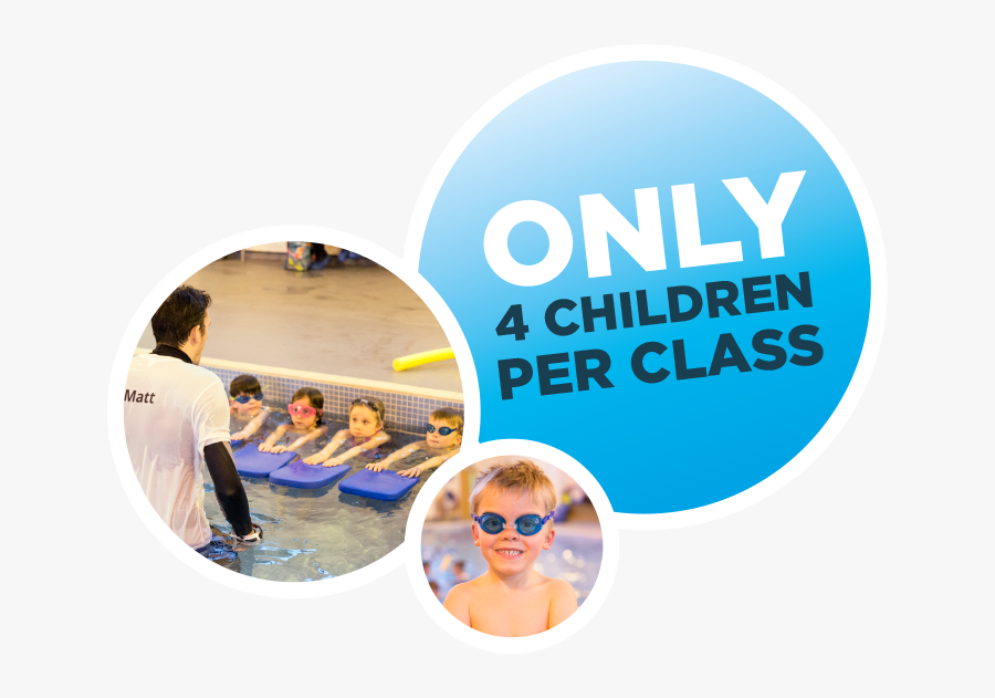 Swimming Lessons For Children In Northamptonshire & - Leisure, Transparent Clipart