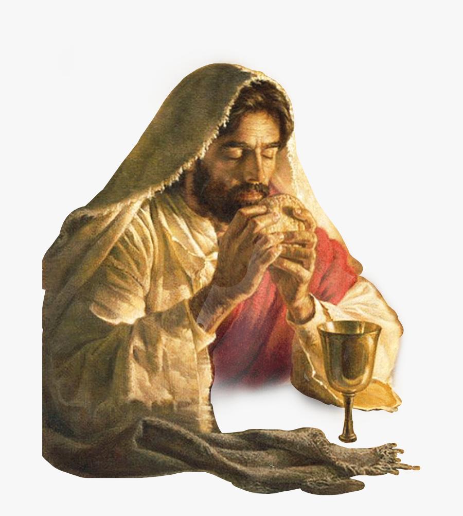 #jesus #god #savior #superman #lastsupper #rememberanceofjesus - 20th Sunday In Ordinary Time 2018, Transparent Clipart