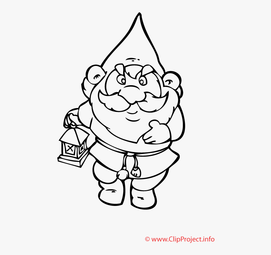 Set of fairy tale and gnome fantasy cartoon character on white background  illustration Stock Vector Image & Art - Alamy