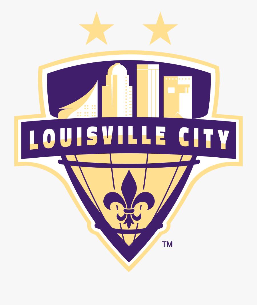 Louisville City Fc Png, Transparent Clipart