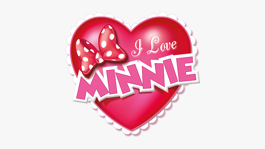 Home - Mickey Mouse Love Images Png, Transparent Clipart