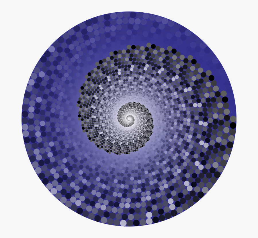 Symmetry,purple,spiral - Portable Network Graphics, Transparent Clipart