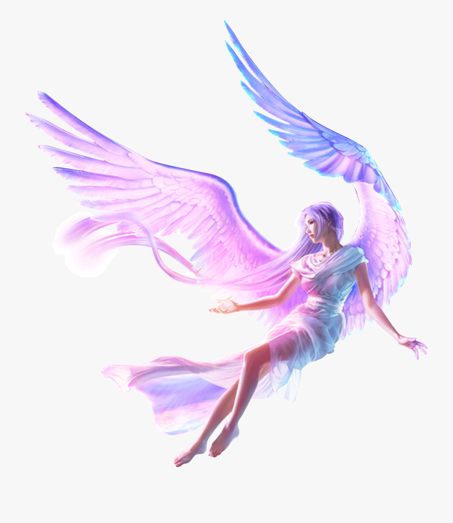 Angel Package Wallpaper Application Theme Android Fairy Free
