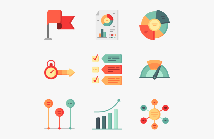 Icon Shared By Jmkxyy - Infographic Icons, Transparent Clipart