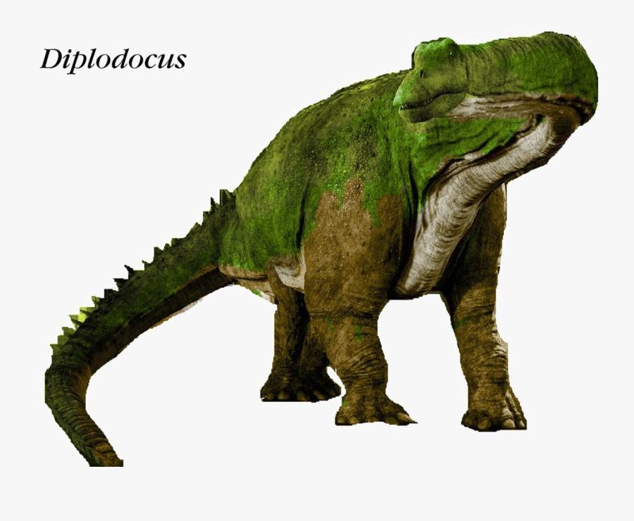 Diplodocus Png Clipart - Dinosaur Train Diplodocus, Transparent Clipart