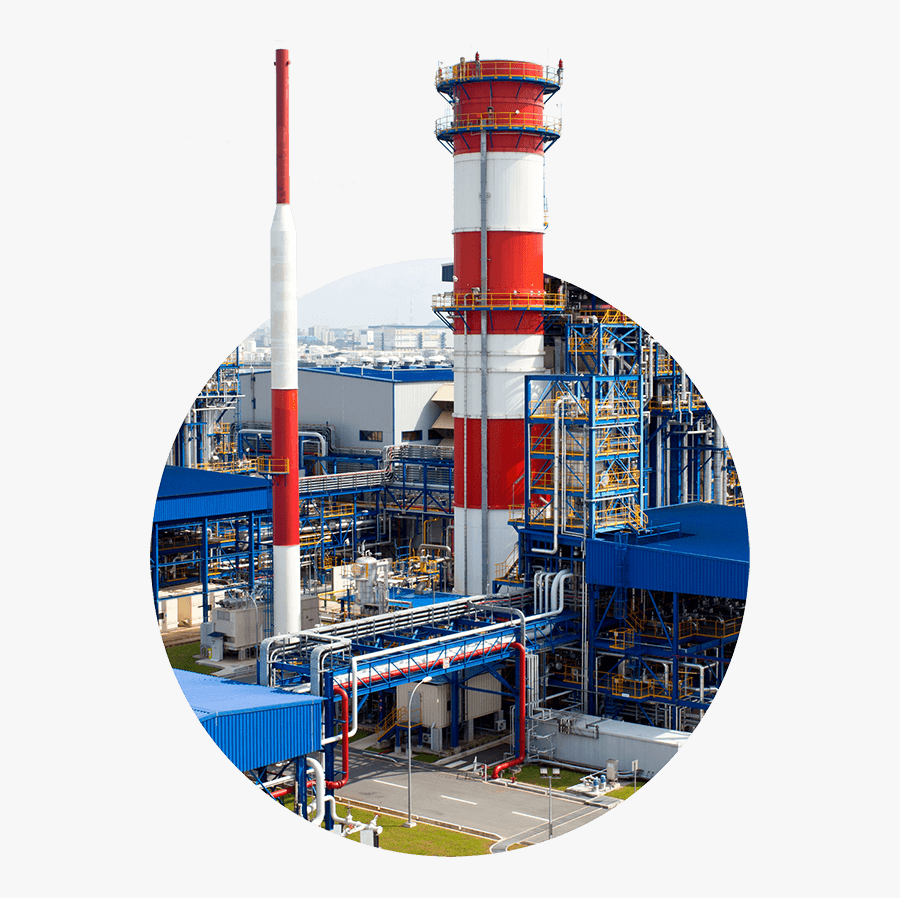 Power Plant In Singapore, Transparent Clipart