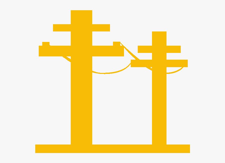 Ev Charging Stations Grid, Transparent Clipart
