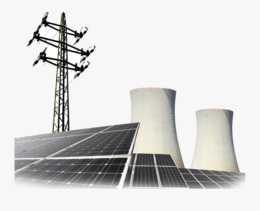 Energy And Power Resource, Transparent Clipart