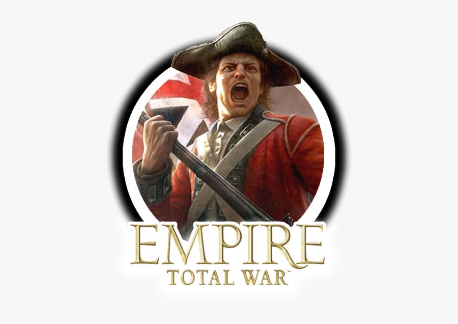 Download Total War Png Clipart - Empire Total War Box, Transparent Clipart