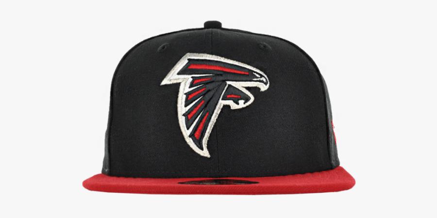 Atlanta Falcons Cap - Atlanta Falcons, Transparent Clipart