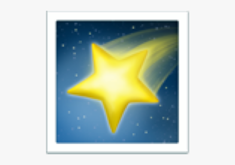 #yellow #shooting #star #polaroid #frame #picture #square - Flag, Transparent Clipart