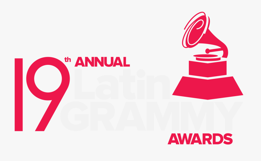 19th annual latin grammys logo free transparent clipart clipartkey clipartkey