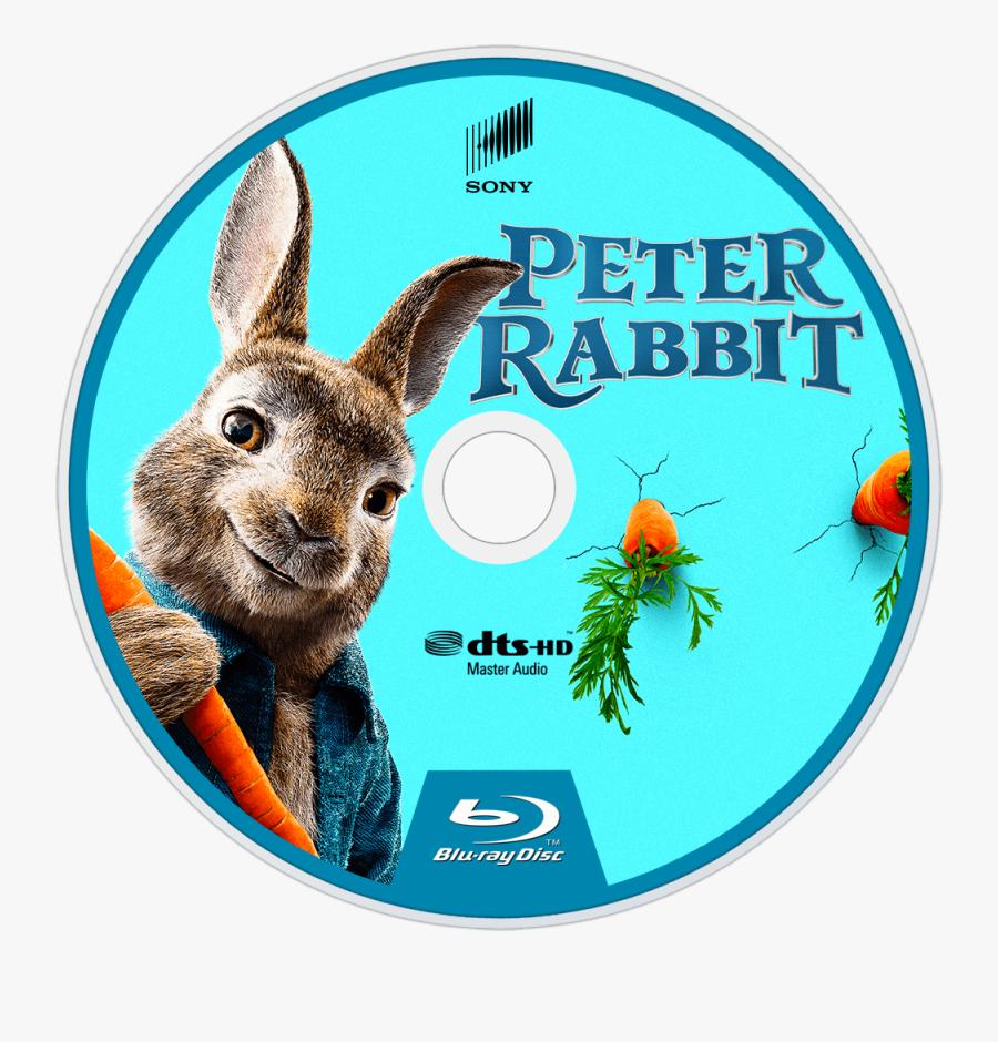 Peter Rabbit Movie Carrots, Transparent Clipart