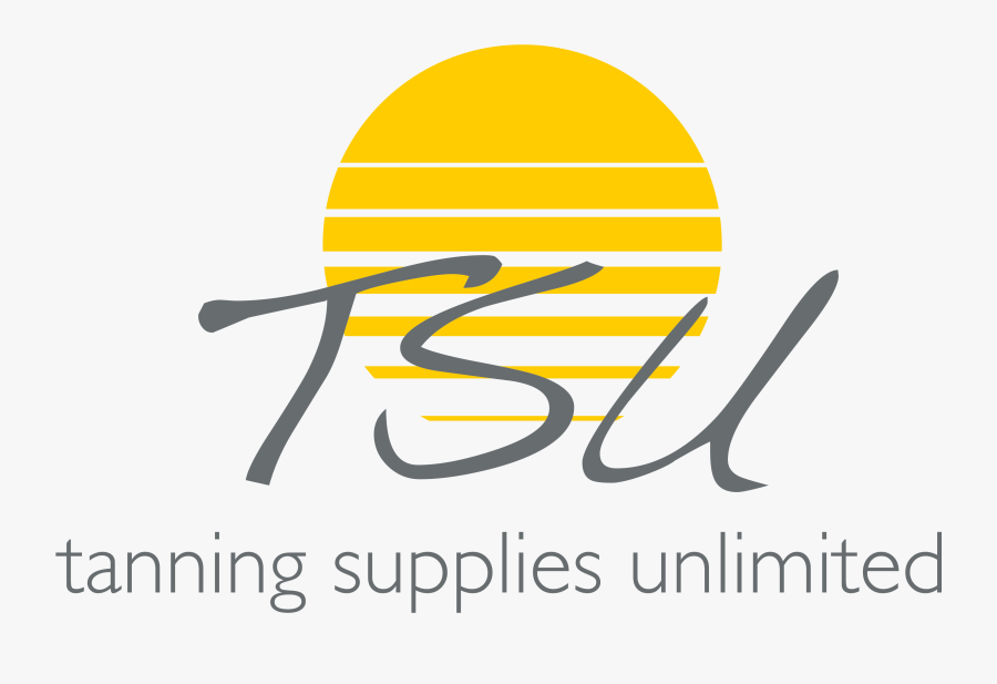 Tanning Supplies Unlimited, Transparent Clipart