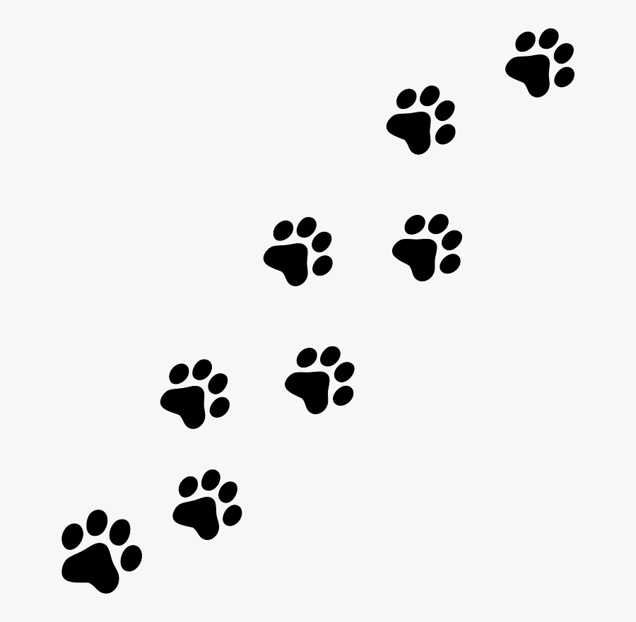 Dog Print Paw Wildcats On Paws Tattoos And Clip Art - Clip Art Cat Paws, Transparent Clipart