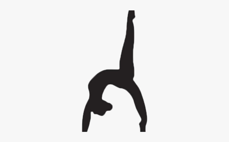 Abc Gymnastics Challenge For Beginners, Transparent Clipart