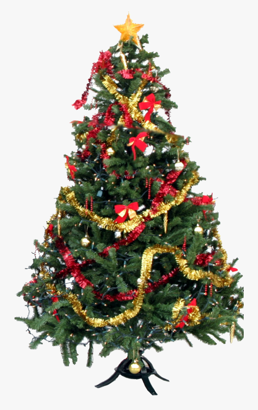 25 December Christmas Day, Transparent Clipart