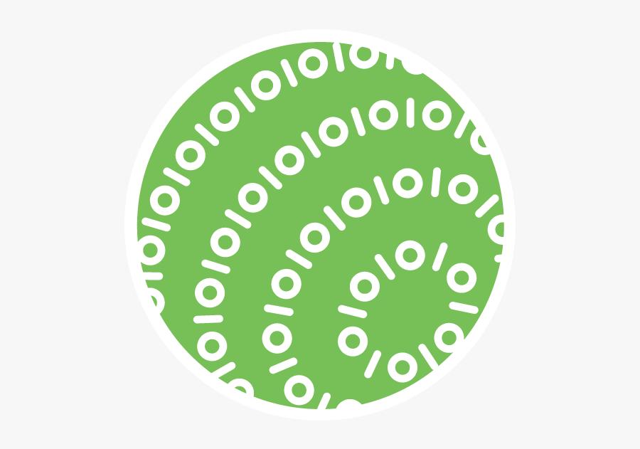 Cs Icon Image - Circle, Transparent Clipart
