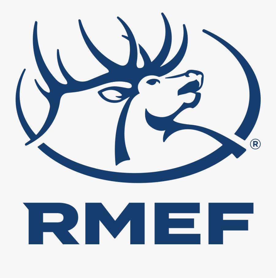 Rocky Mountain Elk Foundation, Transparent Clipart