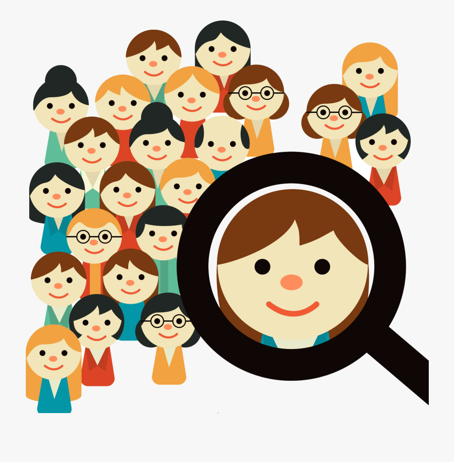 Selection Of Participants , Free Transparent Clipart - ClipartKey