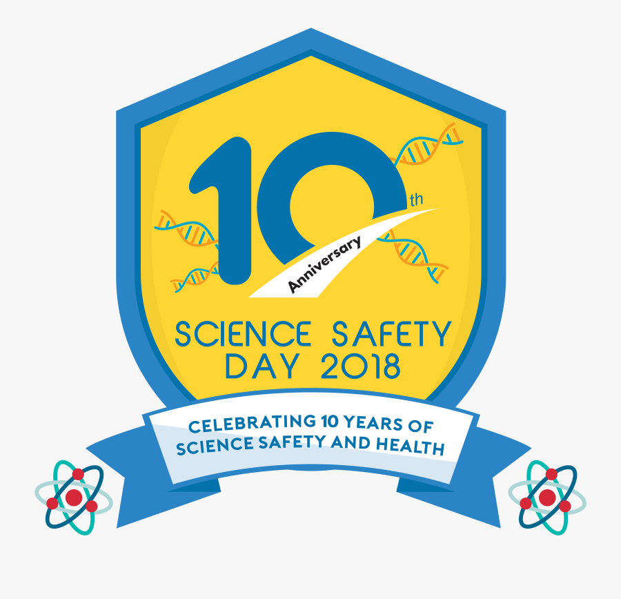 Safety-logo, Transparent Clipart