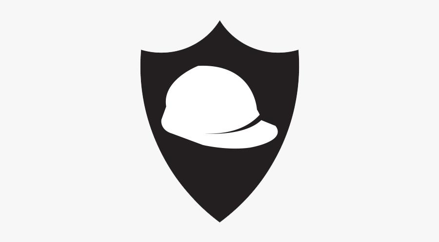 Ehs Workplace Safety - Emblem, Transparent Clipart