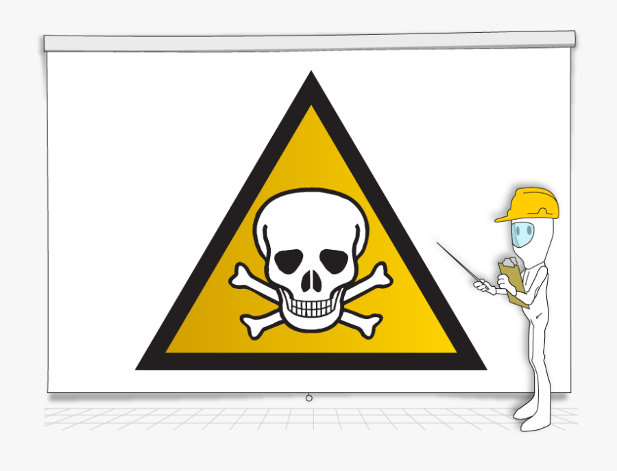 Introduction To Chemical Safety, Transparent Clipart