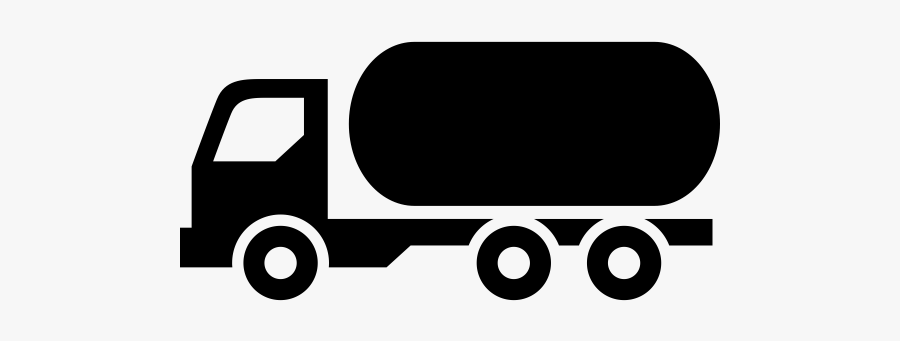 """Water Truck Rubber Stamp""""  Class=""""lazyload Lazyload - Tank Truck, Transparent Clipart"""