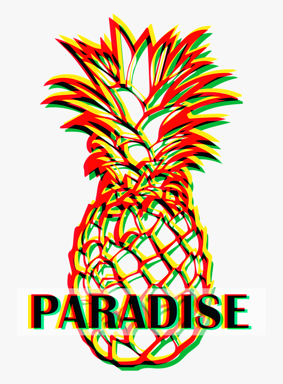 Zazzle Pineapple Paradise Trucker Hat - Stand Tall Like A Pineapple, Transparent Clipart