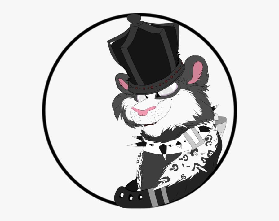 Animal Jam Snow Leopard Art , Png Download - Cartoon, Transparent Clipart