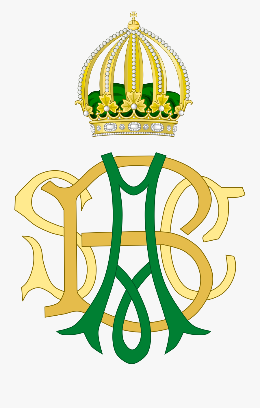 Royal Crown Of Spain Clipart , Png Download - Royal Crown Of Spain, Transparent Clipart