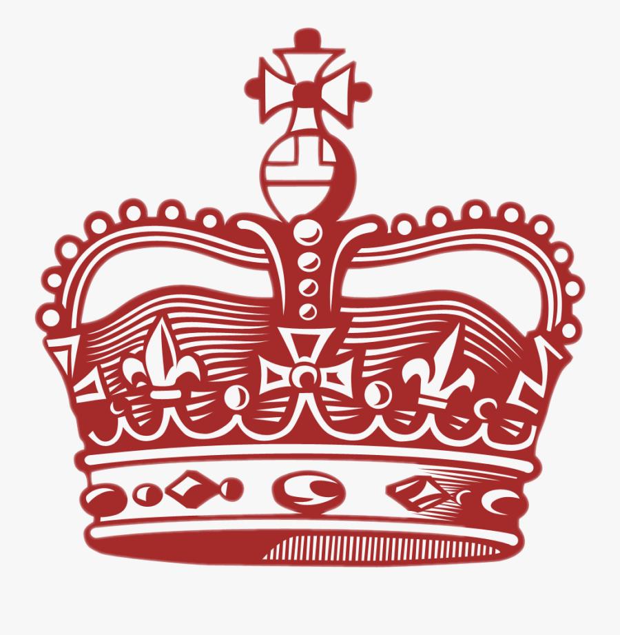 #royal #crown #freetoedit - British Crown Emblem Png, Transparent Clipart