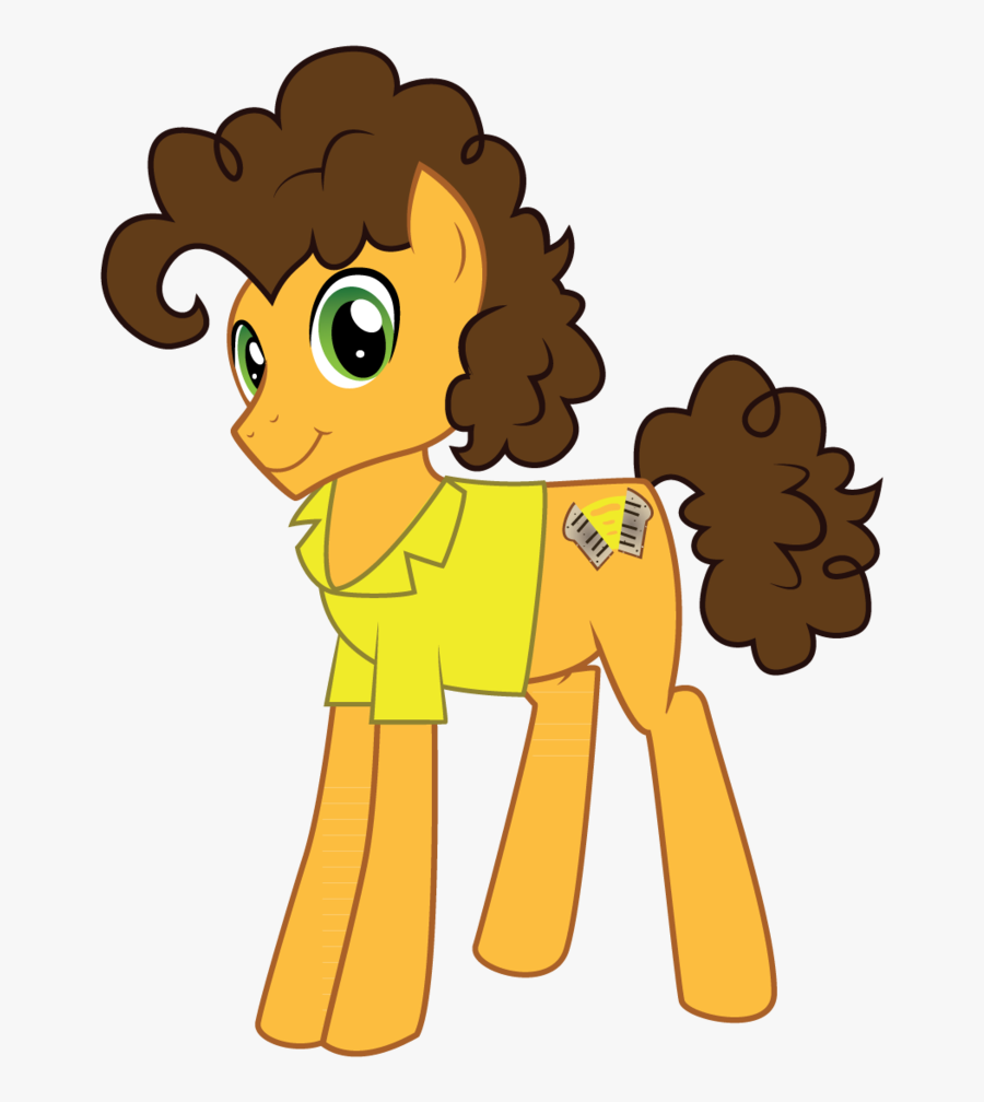 Image Result For Cheese Sandwich Mlp - My Little Pony Cheese Sandwich, Transparent Clipart