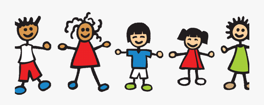 Happy Children Playi - Child Protection Policy, Transparent Clipart