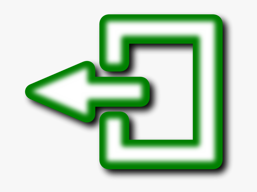 exit icon clip art download exit button png green free transparent clipart clipartkey exit button png green