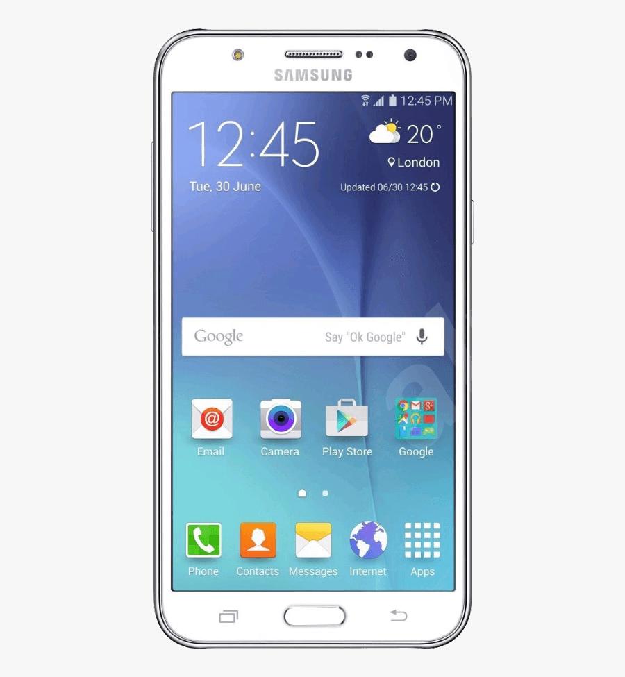 Samsung Mobile Phone Png Image - Samsung Mobile Image Png, Transparent Clipart