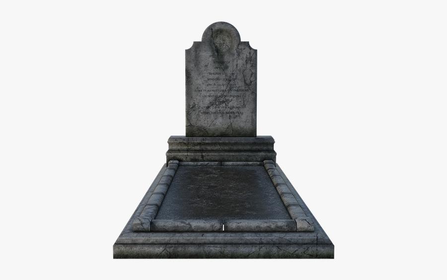 Grave Png, Transparent Clipart