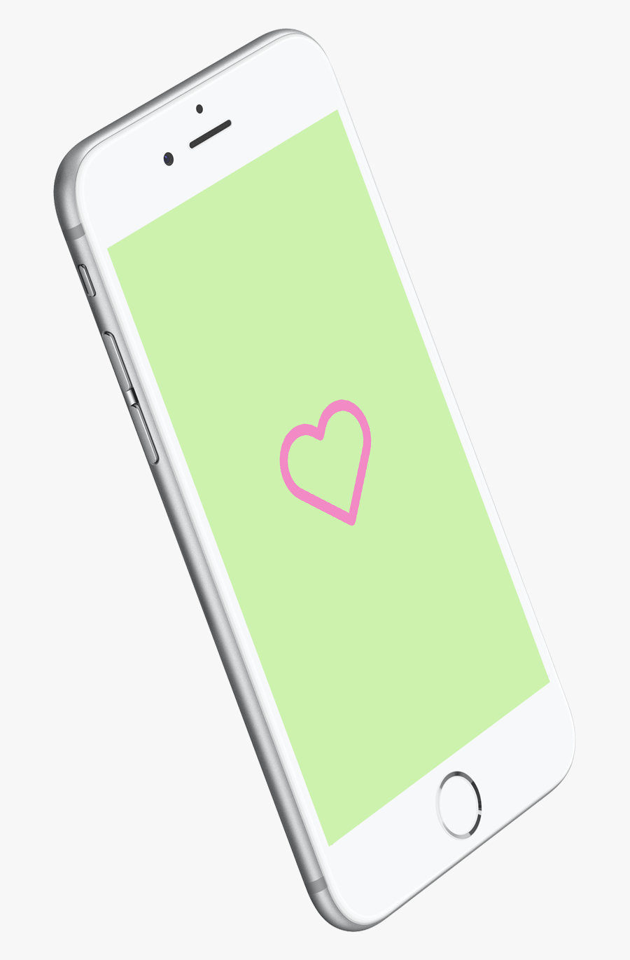 Mobile Phone Clipart , Png Download - Iphone, Transparent Clipart
