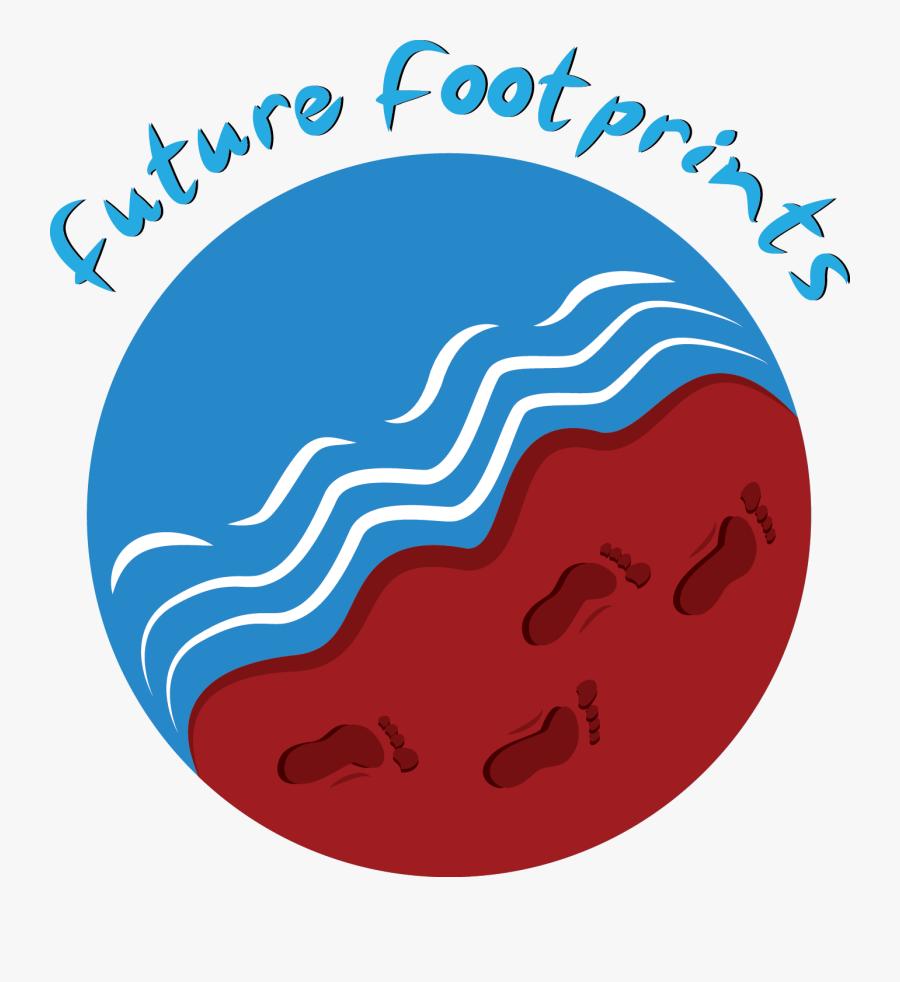 Footprint Clipart Indigenous - Future Footprints, Transparent Clipart
