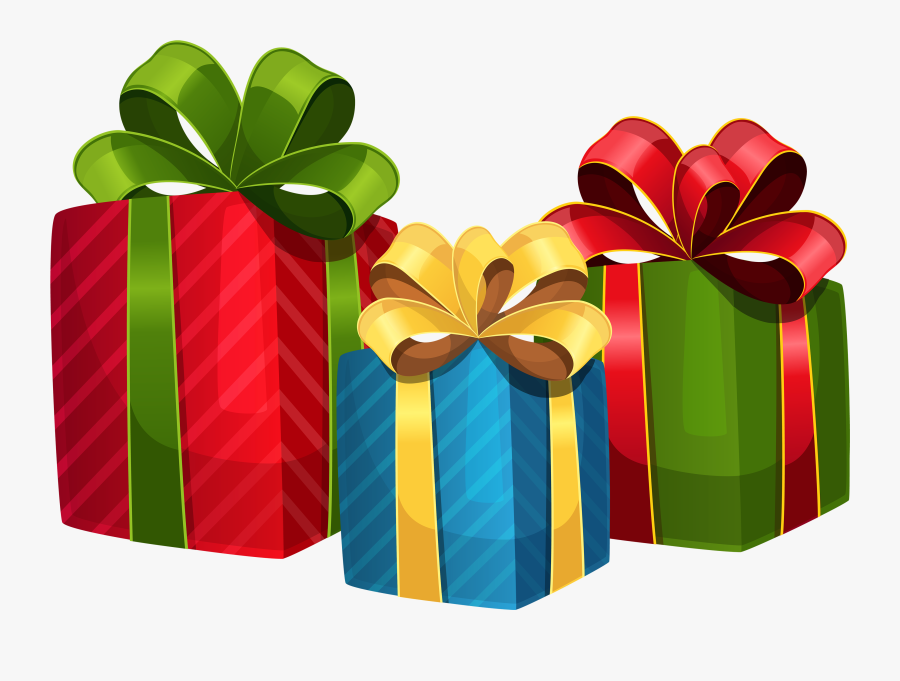 11+ Gift Png Vector PNG
