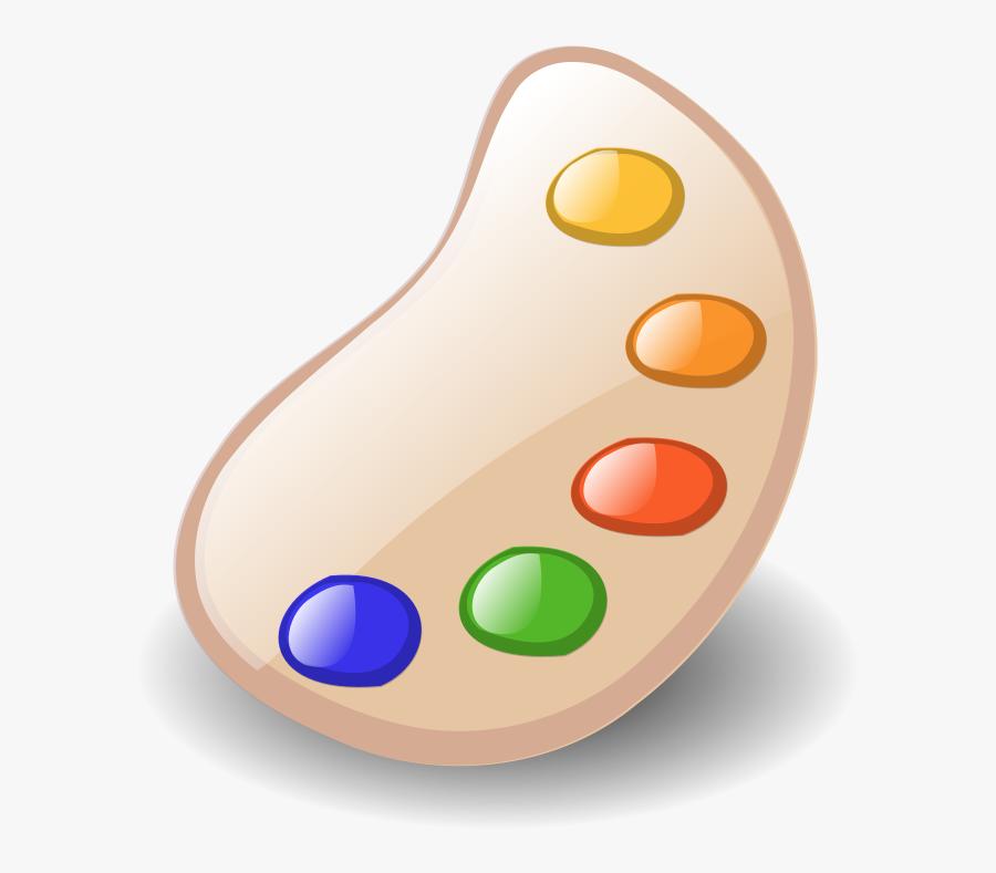Rug Clip Art Download - Color Palette Clipart, Transparent Clipart