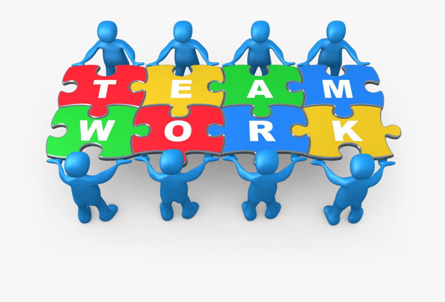 Download Team Work Png Clipart - Meeting Clipart, Transparent Clipart
