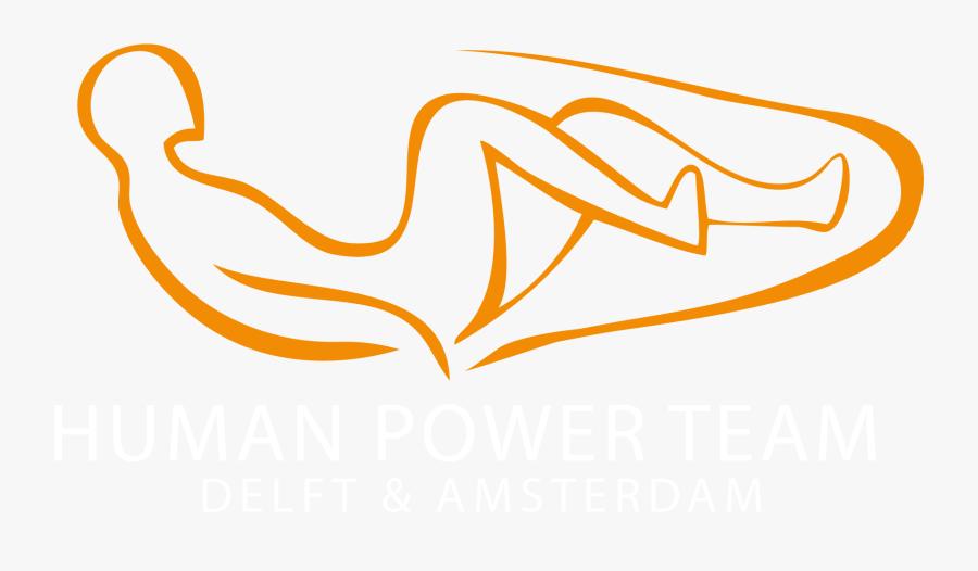 Human Power Team Clipart , Png Download - Human Power Team, Transparent Clipart