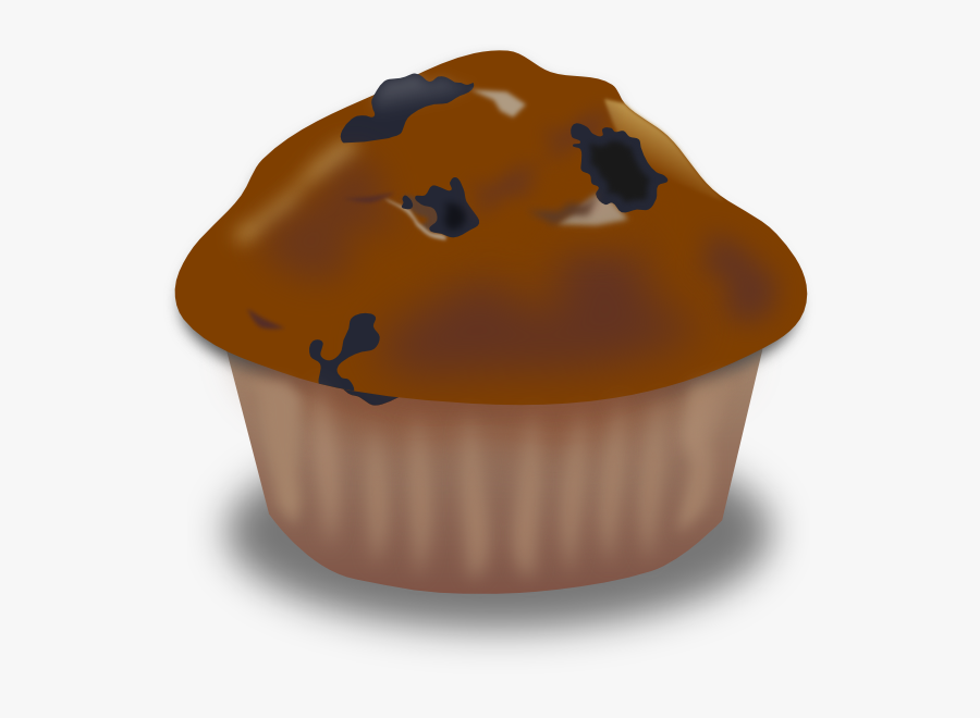 Chocolate Chip Muffin Clipart Free Transparent Clipart Clipartkey