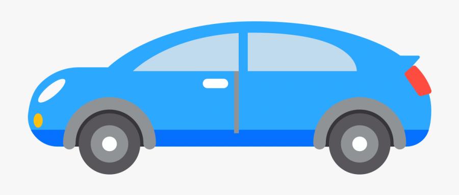 Cartoon Car No Background