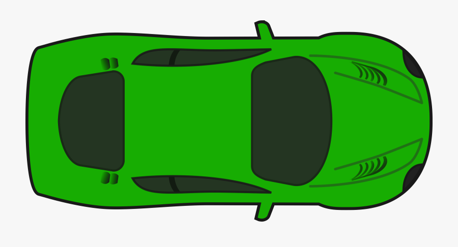 Police Car Clipart Top View Cartoon Car From Top Free Transparent Clipart Clipartkey