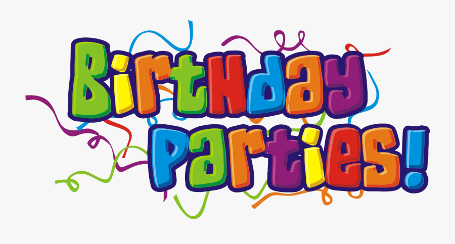 Download Birthday Parties Png Clipart - Party, Transparent Clipart