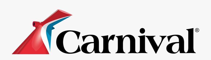 #logopedia10 - Carnival Cruise Lines, Transparent Clipart