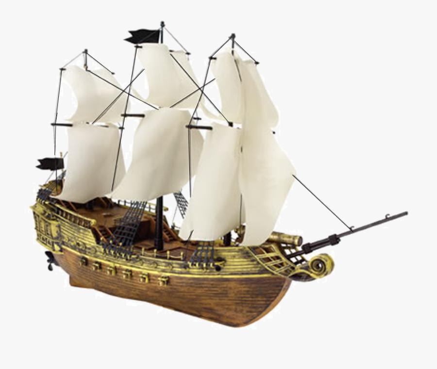 Clip Art Pirates Ships Images - Pirate Ship For Photoshop, Transparent Clipart